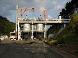 高岡中間処理場(焼却) 再資源化施設・サーマルリサイクル